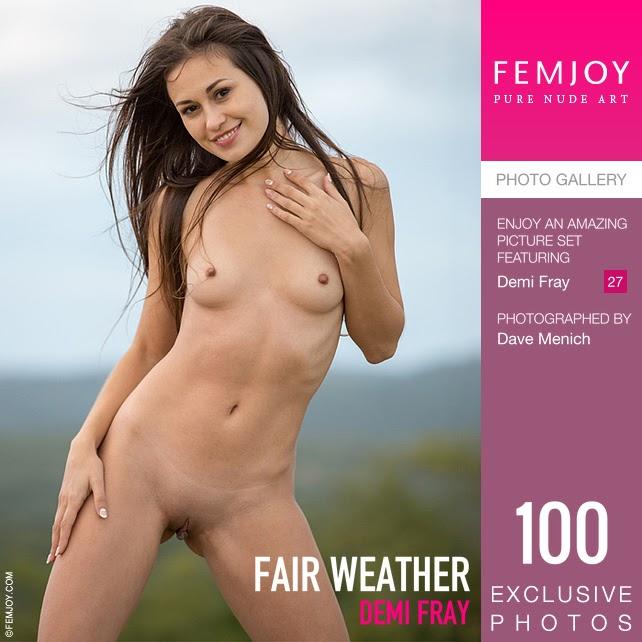 [FEdf] Demi Fray - Fair Weather - Girlsdelta