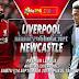 Prediksi Pertandingan Premier League Antara Liverpool VS Newcastle United
