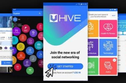 Hive Social Is a New Social Media App