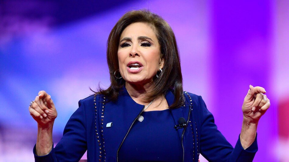 Fox News pulls Jeanine Pirro show after her Islamophobic remarks
