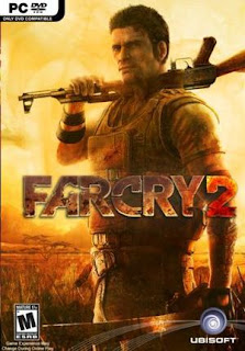 Far Cry 2 (PC) 2008