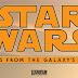 "Anunciado ""Star Wars: Tales from the Galaxy's Edge"""