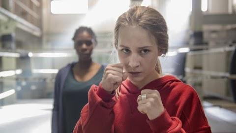 A Fight Girl az Európai Filmakadémia Fiatal Közönség Díjának nyertese