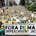 O acolhimento do Impeachment de Dilma e o respiro da América Latina