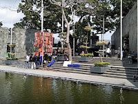 Wisata Taman di Kediri yang Sedang Hits