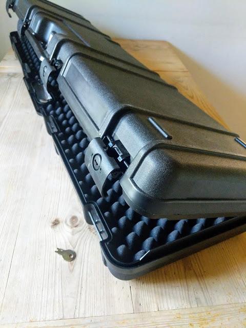 Negrini Universal Gewehrkoffer