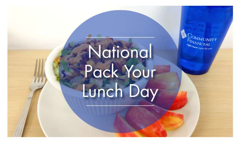 National Pack Your Lunch Day Wishes Pics