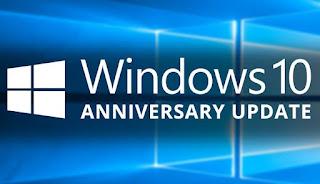 Cara memperbaiki Masalah Internet Lambat Pada Window 10 Setelah Di Update