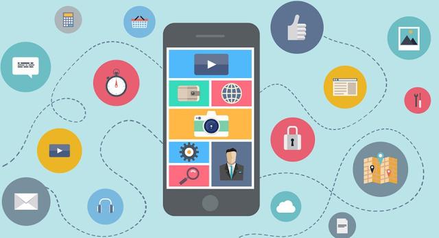 أفضل 3 مواقع تتيح لك إنشاء تطبيقات الاندرويد بدون أكواد برمجية