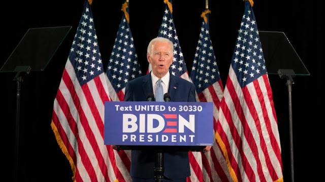 Joe Biden asegura la nominación demócrata para afrontar a Trump