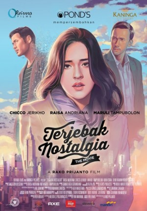 Film Terjebak Nostalgia (2016)