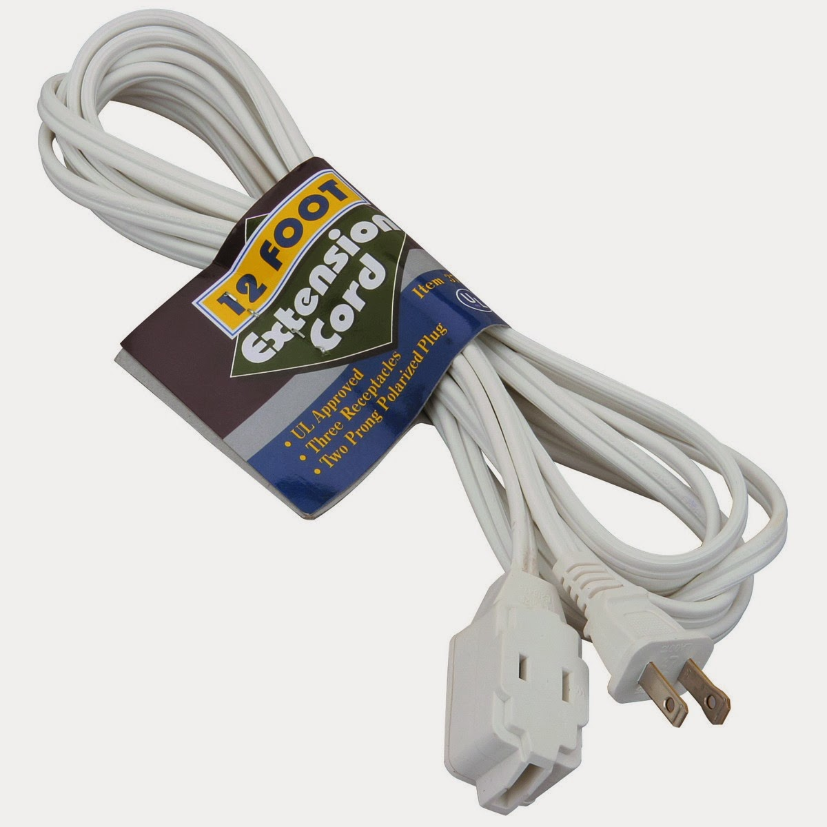 Bad Extension Cord : The pa in erudition