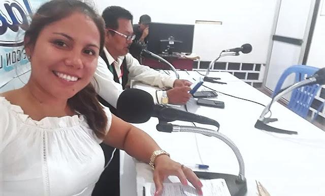 Sonia Isabel Alvarado Huayunga