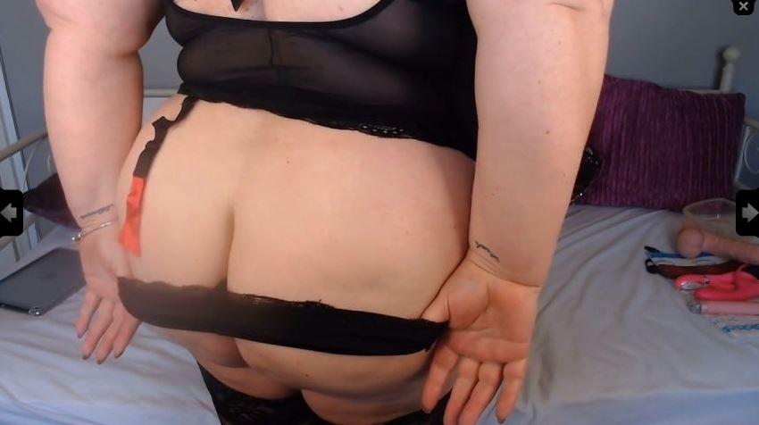 Mature Vixen Model Skype