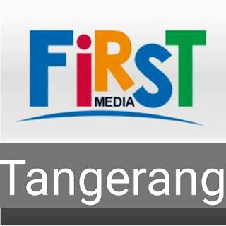 Promo First Media Paket Wifi Tangerang