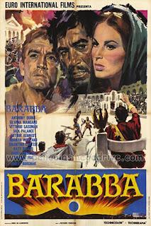 Barrabas (1961) [Latino-Castellano-Ingles] [1080P] [Hazroah]