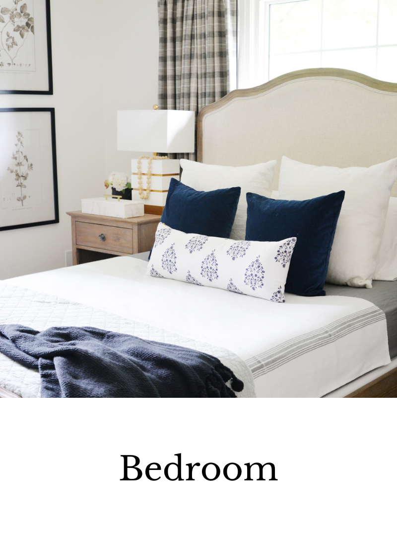 bedroom home decor projects