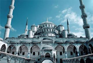 Edirne'de Yer Alan Anıtlar