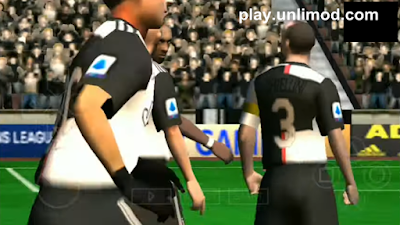 FIFA 13 MOD FIFA 20 Terbaru