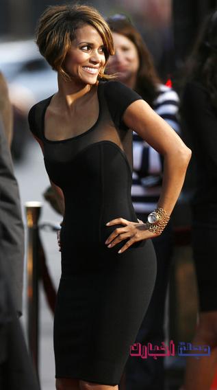 ظلت هالي الممثلة الإفريقية الأمريكية الوحيدة التي حصلت على جائزة الأوسكار عن دور رئيسى، والتي فازت بها عن دورها في فيلم Monster's Bal