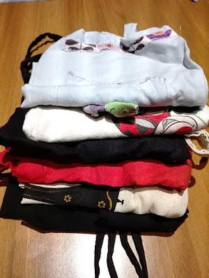 Cose di plastica da eliminare: sacchetti per la spesa