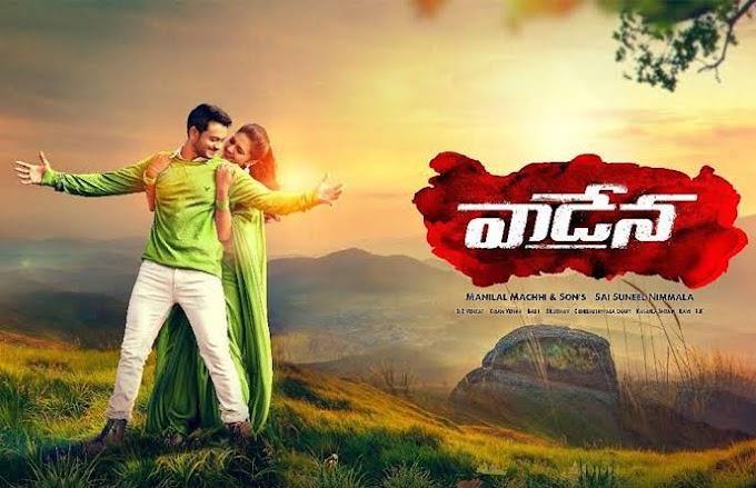 Vadena (2021) New South Hindi Dubbed Full Movie