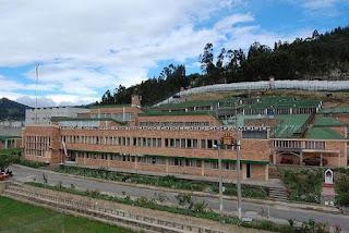 Policía realizó registro en la cárcel de Sogamoso