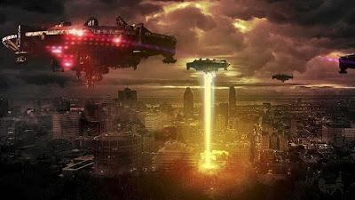 Invasão-alienigena