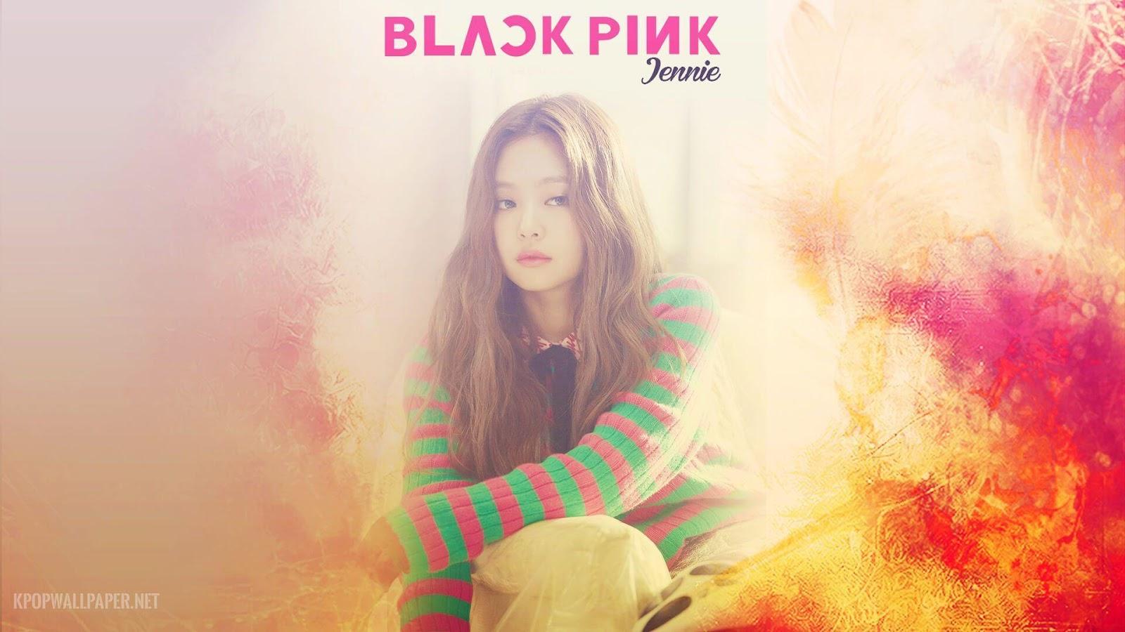 Blackpink Jennie Wallpaper