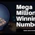Mega Millions Past Winning Numbers In 2019 | Complete List