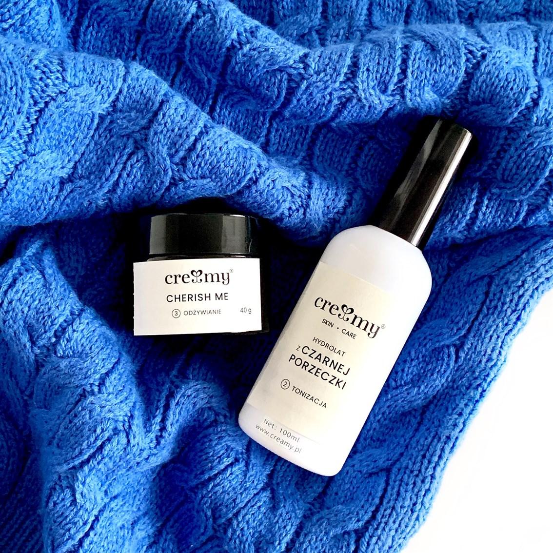 Creamy kosmetyki blog