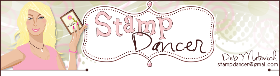 Stamp Dancer
