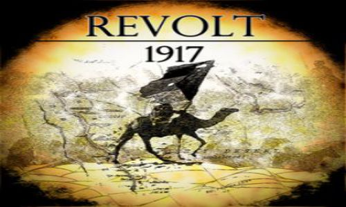 Revolt 1917 PC Game