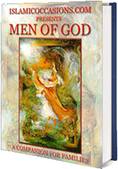 Men of God  A Companion for families