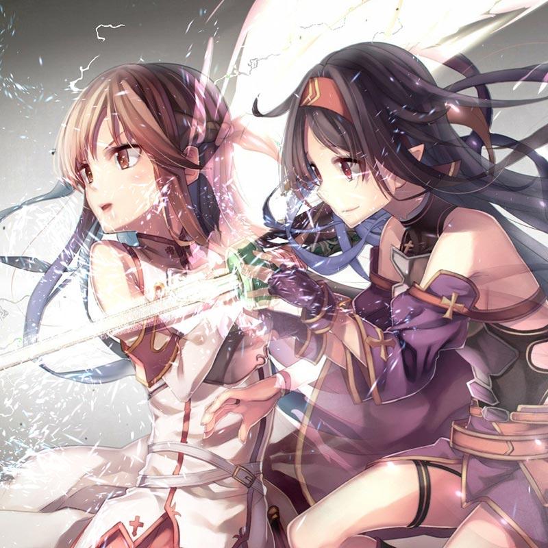 Sword Art Online Anime Wallpaper Engine | Download ...
