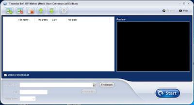 ThunderSoft GIF Maker 2.9.0 Full