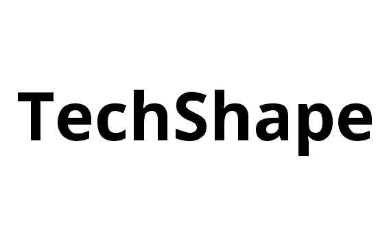 TechShape Logo