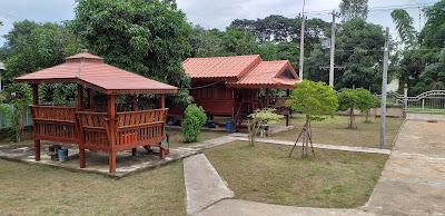 Mango Garden Guesthouse - Thailand Urlaub abseits der Touristenpfade