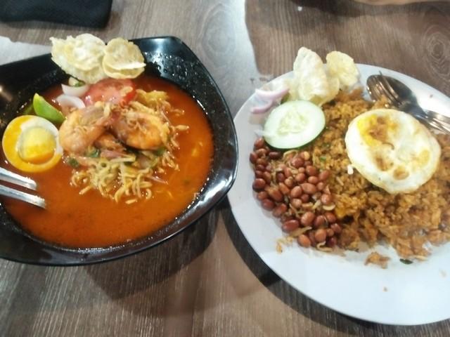 Nikmatnya Kuliner Aceh;Kuliner Aceh di Kota Malang;