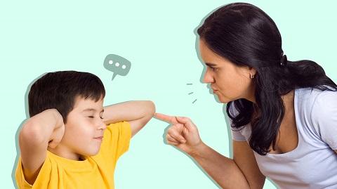 Tips Mengatasi Anak yang Susah Diatur.