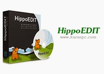 HippoEDIT Free