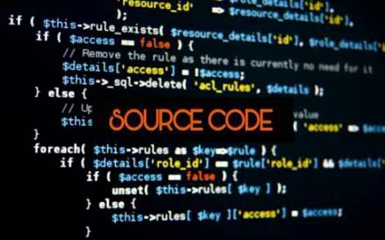 Cara Mengintip Source Code Blog Lain Via Android   Trik Ricky
