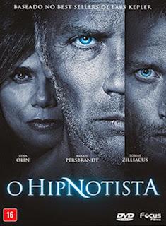 O Hipnotista - DVDRip Dual Áudio