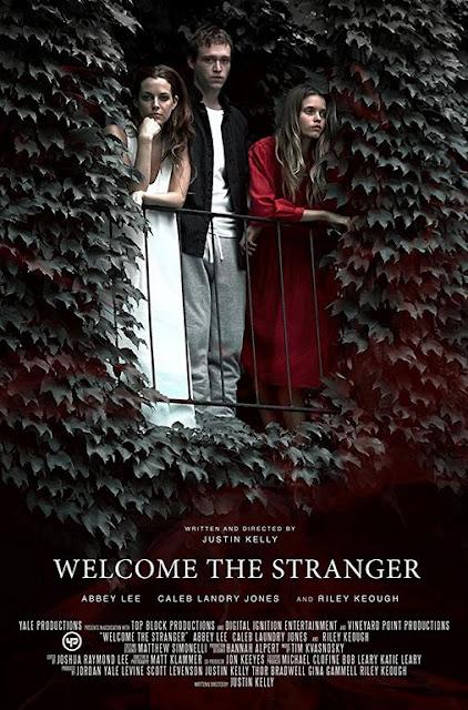 مشاهدة فيلم Welcome the Stranger 2018 مترجم