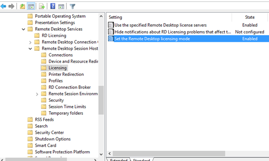 How to Install and Activate the RDS Licensing Role on
