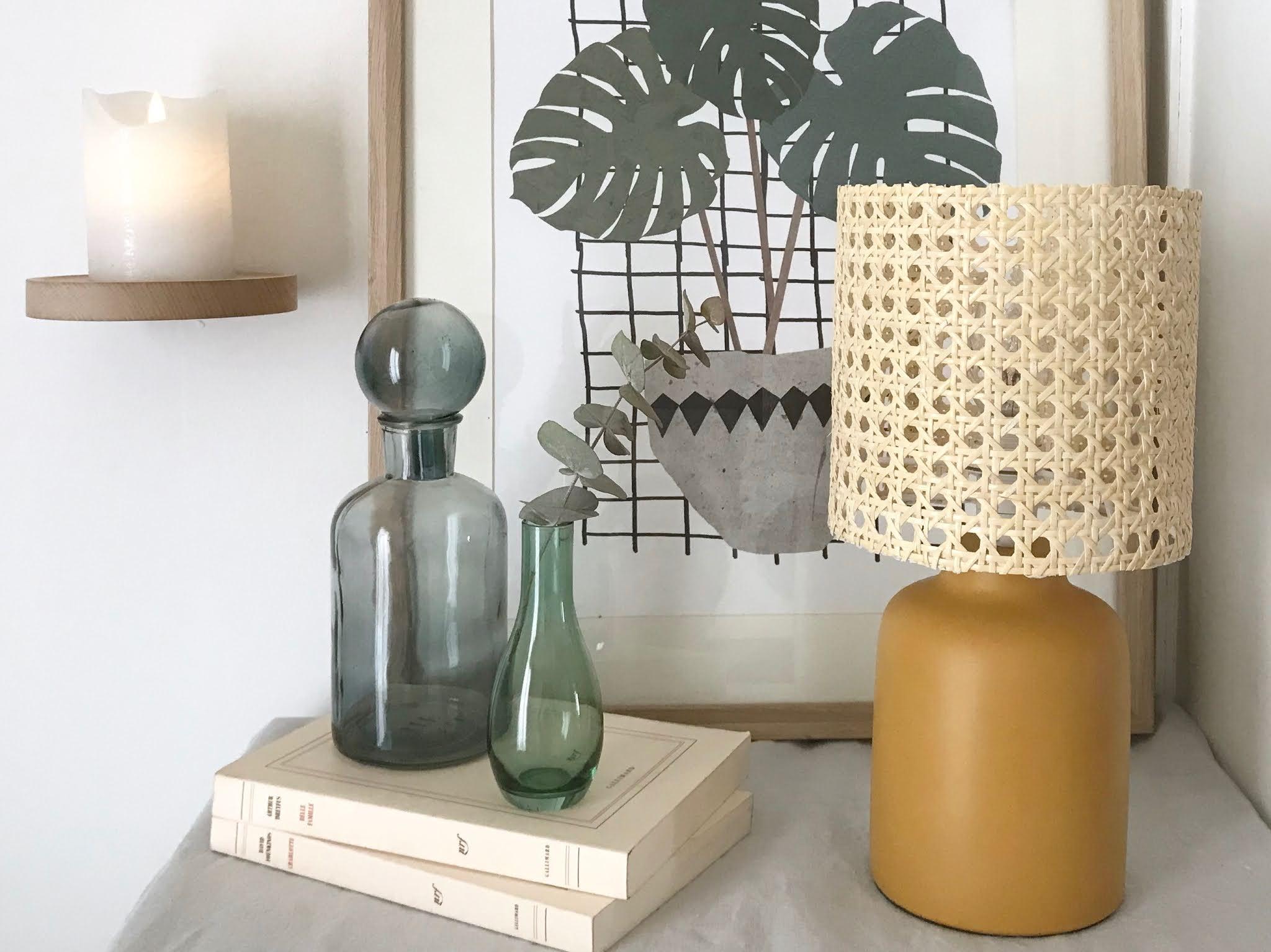 DIY con cannage o muebles de rejilla_4