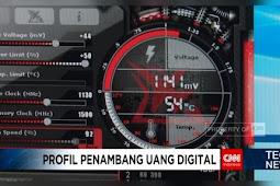 Penambang Bitcoin Tercepat Berasal dari Indonesia? Benarkah!