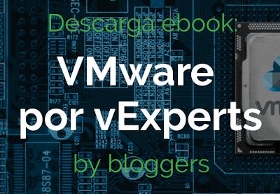 Descarga vmware por vExperts