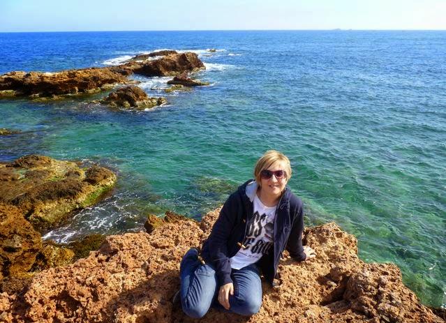 Cabo de Palos.