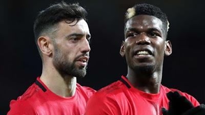 Fernandes cực lo khi Ngoại hạng Anh trở lại, liên quan đến Pogba ở MU? 2